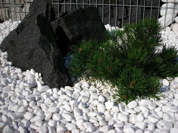 Piatra pentru decorarea curții, grădină, casă, din GRECIA, Thassos