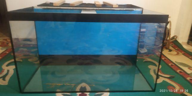 Продаются аквариумы 170л и 200л