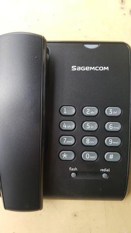 Чисто нов стационарен телефон