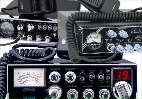 Statie emisie CB si profesionale, montaj, calibrare, reparatii Cornu Luncii - imagine 1