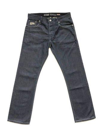 Blugi JACK & JONES Indigo Jeans Barbati | Marime 32 W32 (Talie 82 cm)