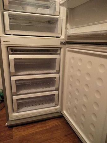 Холодильник самсунг бу