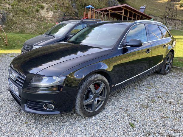 Audi A4 an 2010./automata