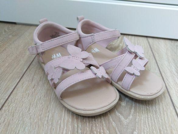 Детски сандали НМ 22 номер 3 чифта