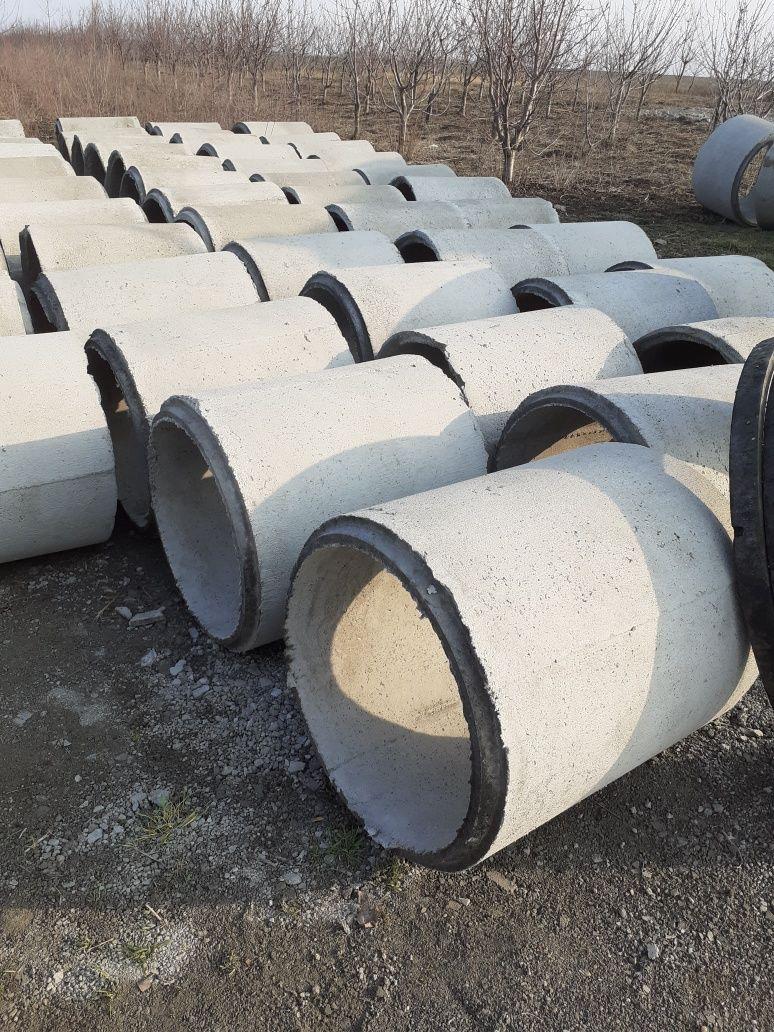 Fantanar executăm fântâni cu tuburi de beton