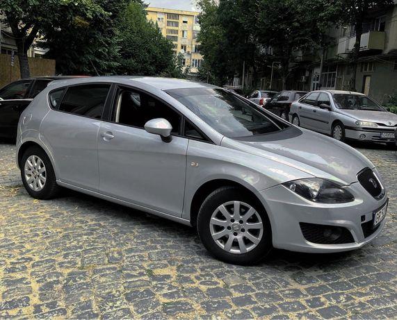 Seat Leon 1.6 TDI Ecomotive