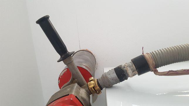 gauri fara praf carota beton caramida hota centrala canal ventilatie