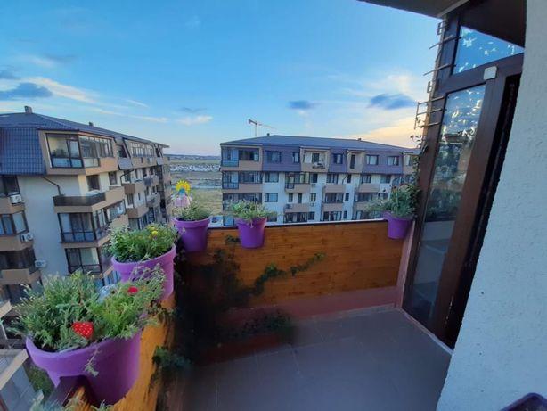 vand apartament 3 camere 70m2 Conford Urban Rezidence Rahova