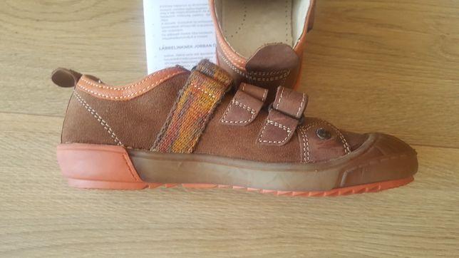 Pantofi piele copii Bartek mar.32 NOU