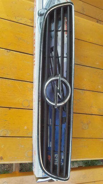 Grila originala capota fata Opel Zafira