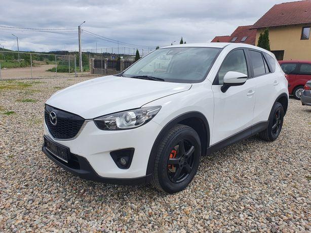 Mazda Cx 5 Euro 6 Sky Activ