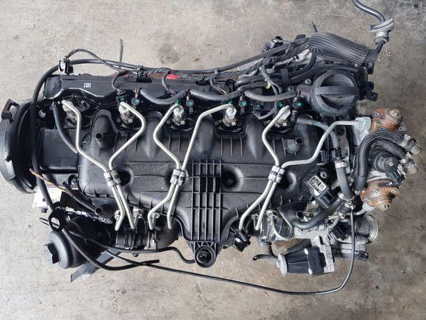 Motor VOLVO S60 S80 XC60 XC70 V70 , 2.0 D , 5 cilindrii