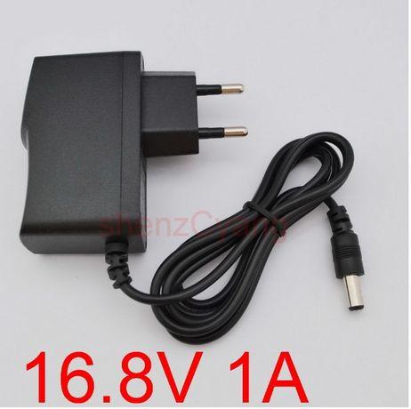 Зарядно устройство 4S 16.8V 1А за литиево-йонни батерии battery charge