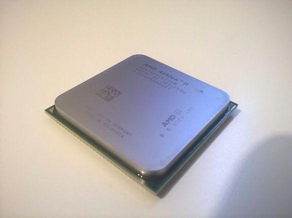 Десктоп процесор amd FX 8350 сокет am3+