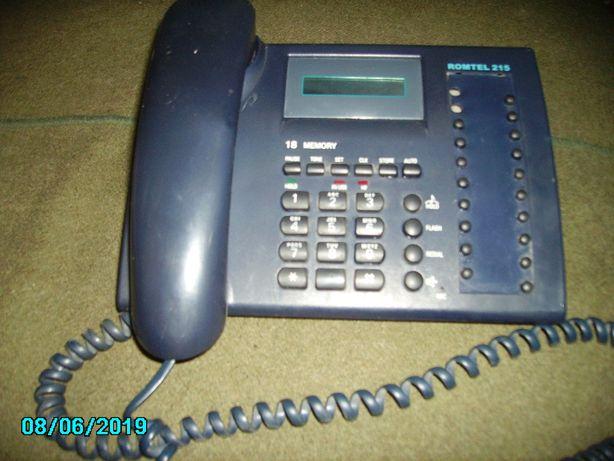 Telefoane fixe, pentru birou
