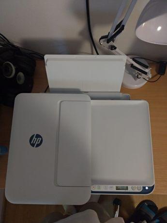 Imprimanta HP DeskJet Plus 4130