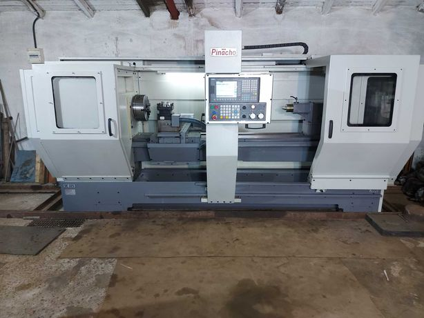 Strung CNC - Comanda Siemens - 2000 Intre varfuri