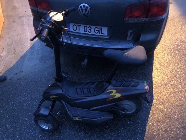 Tricicleta Adulți și copi Electrica
