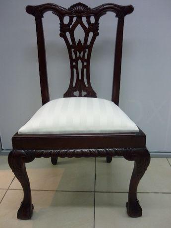 "Топ цена!!!Стол от махагоново дърво ""Чипъндейл""..ID номер 1010"