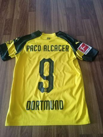 Tricou Puma, FC Borusia Dortmund nr. 9