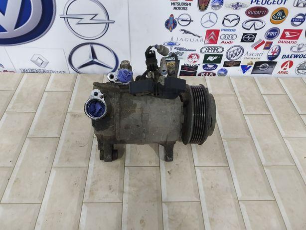 Vand compresor aer conditionat bmw f10 525diesel 218cp stare perfecta