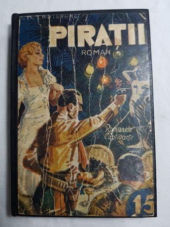 Colecţia Romanele Captivante - Piraţii