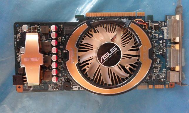 Placa video Asus EN9800GT, 512MB / 256bit, PCI-e