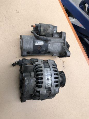 Alternator Electromotor Mazda 6 2.0d