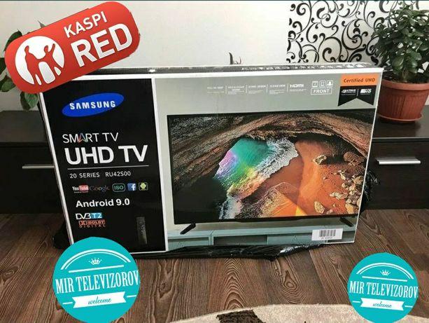 Большой Новый телевизор 102 см смарт ютуб вайфай успей забрать свой TV