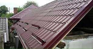 Montaj sisteme complete de acoperis, reparatii acoperisuri