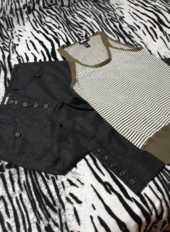 DKNY Лот Спортен Панталон/ блузка