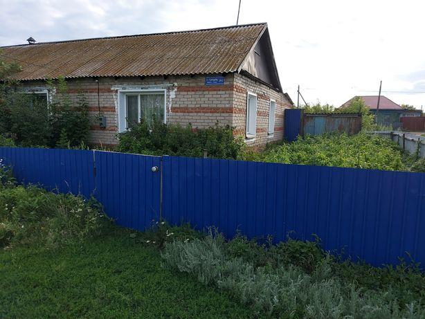 Продам дом г.Сергеевка