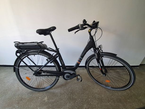 Bicicleta electrica noua , echipata Bosch