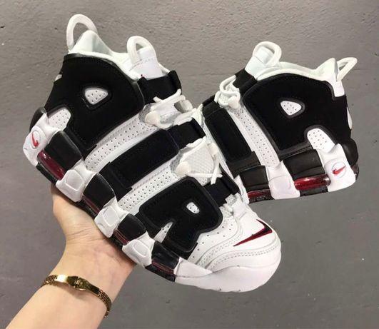Nike air more Uptempo *verificare Colet* jordan vapormax