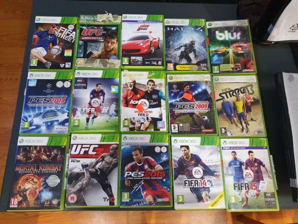 Jocuri Xbox 360--