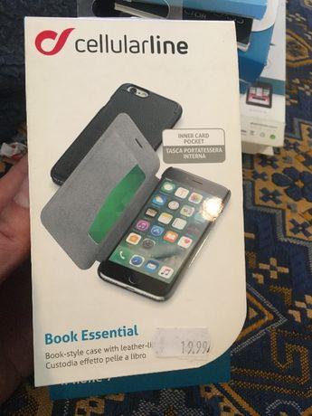 Калъф за iPhone 7 и 7 plus