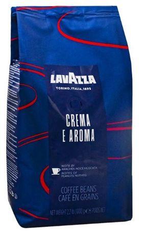 Cafea Lavazza Crema & Aroma profesionala