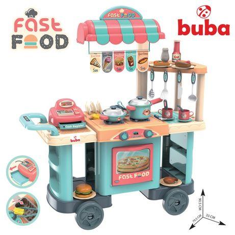 Детски Ресторант на колела Buba Kitchen trolley 008-958