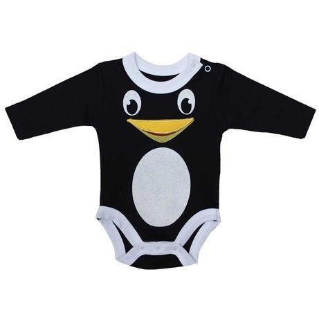 """Боди детское """"Пингвинчик"""" как на мальчика так и на девочку"""
