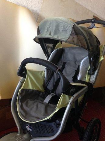 Детска количка Чико