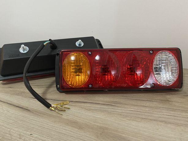 Lampa stop 4 functii Cod - JR10029