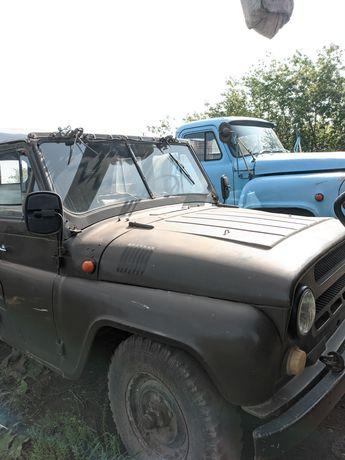 Продаю УАЗ 469, УАЗик