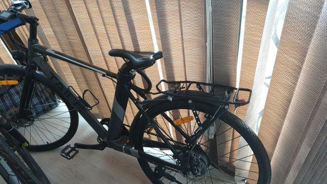 Электровелосипед TailG. Проблемы с моторчиком