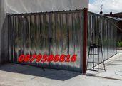 ЧИСТО НОВИ метални гаражи 1 200лв Нов Метален гараж 5м на 3м изработка