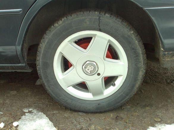 Джанти RS Форд Пежо Ауди