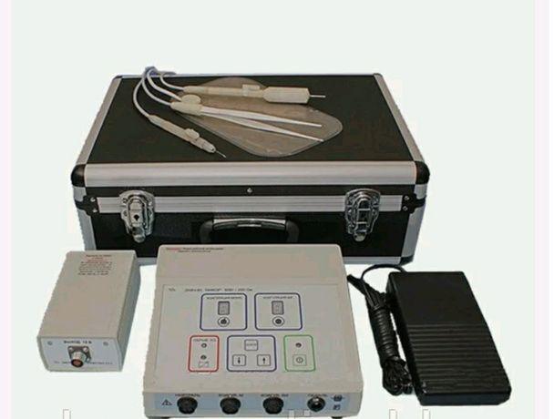 Скальпель-коагулятор электрохирургический автономный ЭХВЧ-80 «Никор»