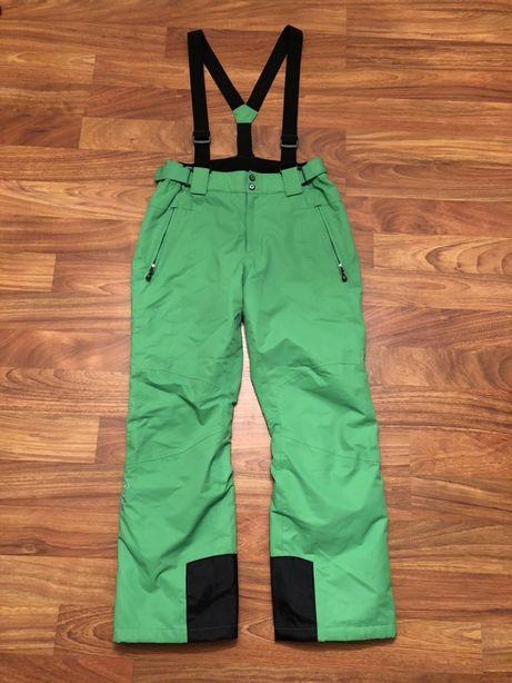 Pantaloni ski Etirel Aquamax. Marime 50