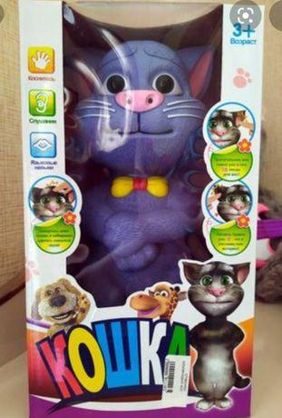 Продам игрушку Кота