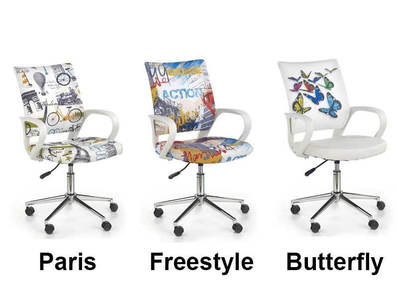 Детски стол за бюро Ibis