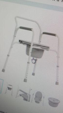 инвалидский горшок